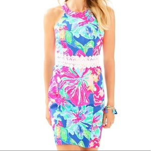 Ashlyn Shift Lilly Pulitzer sz 10